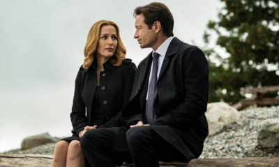 ritorna x-files
