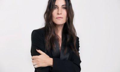 Paola Turci a Cosenza
